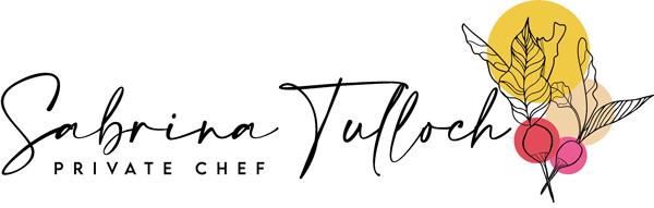 Sabrina Tulloch Logo